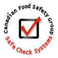 Canadian Food Safety Group - Safe Check Systems
